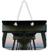 Pierhenge Weekender Tote Bag
