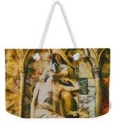 Pieta Masterpiece Weekender Tote Bag