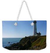 Pigeon Point Light Station Weekender Tote Bag