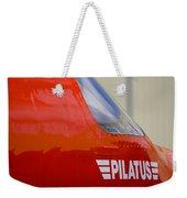 Pilatus Weekender Tote Bag