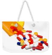 Pill Cocktail    Weekender Tote Bag