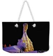 Pillar Of Gold - Bryce Canyon Weekender Tote Bag