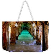 Pillars Of Time Weekender Tote Bag