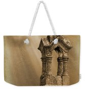 Pillars The Forgotten Series 07 Weekender Tote Bag