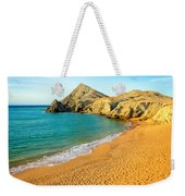 Pilon De Azucar Beach Weekender Tote Bag