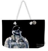 Pilot Weekender Tote Bag