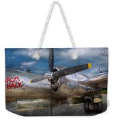 Pilot - Plane - The B-29 Superfortress Weekender Tote Bag