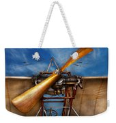 Pilot - Prop - They Don't Build Them Like This Anymore Weekender Tote Bag