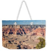 Pima Point Grand Canyon National Park Weekender Tote Bag