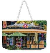 Pin Traders Downtown Disneyland 02 Weekender Tote Bag