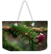 Pine Blossom Weekender Tote Bag