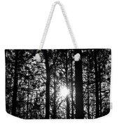 Pine Grove I Weekender Tote Bag