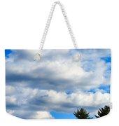 Pine Isand Weekender Tote Bag