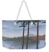 Pine Island Weekender Tote Bag
