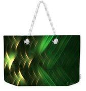 Pine Weekender Tote Bag by Kim Sy Ok