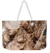 Pine Sprig Weekender Tote Bag