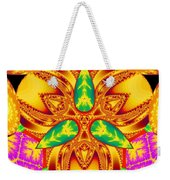 Pineal Flux Weekender Tote Bag