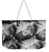 Pineapple Skin Weekender Tote Bag