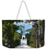 Piney Grove Church Weekender Tote Bag