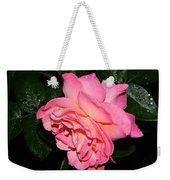 Pink Diamonds Weekender Tote Bag
