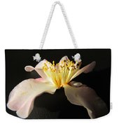 Pink Flower Azalea . Weekender Tote Bag