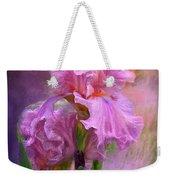 Pink Goddess Weekender Tote Bag