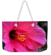 Pink Perfection Weekender Tote Bag