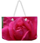 Pink Rose 02 Weekender Tote Bag