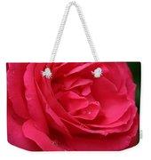 Pink Rose 03 Weekender Tote Bag