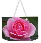 Pink Rose 08 Weekender Tote Bag