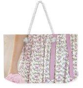 Pink Sweetness Weekender Tote Bag