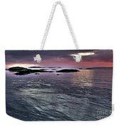 Pinkyblue Horizon 2 Weekender Tote Bag