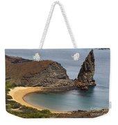 Pinnacle Rock Galapagos Weekender Tote Bag
