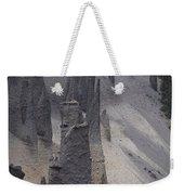 Pinnacles Valley Weekender Tote Bag