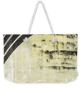 Piped Abstract 4 Weekender Tote Bag