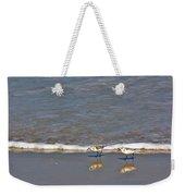 Pipers Weekender Tote Bag