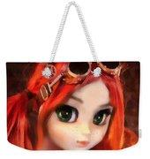 Pippi Weekender Tote Bag