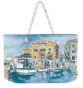 Piran - Tartini Theatre Weekender Tote Bag