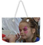 Pirate Princess In The Making Weekender Tote Bag