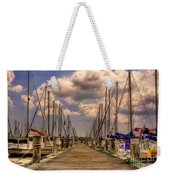 Pirate's Cove Weekender Tote Bag