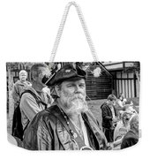 Pirates Of The Caribbean V6 Weekender Tote Bag