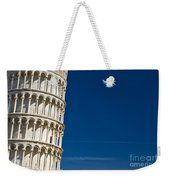 Pisa - The Leaning Tower Weekender Tote Bag