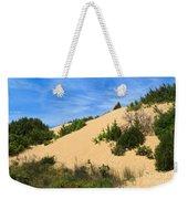 Piscinas Dunes - Sardinia. Italy Weekender Tote Bag