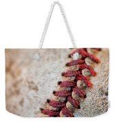 Pitchers Stitches Weekender Tote Bag