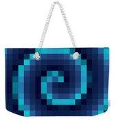 Pixel 4 Weekender Tote Bag