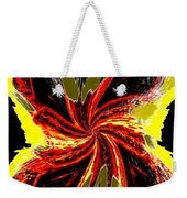 Pizzazz 48 Weekender Tote Bag