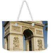 Place Charles De Gaulle Weekender Tote Bag