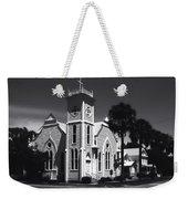 Place Of Worship Weekender Tote Bag