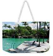 Place To Swim   Weekender Tote Bag