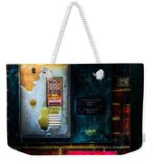 Place Without Windows Weekender Tote Bag